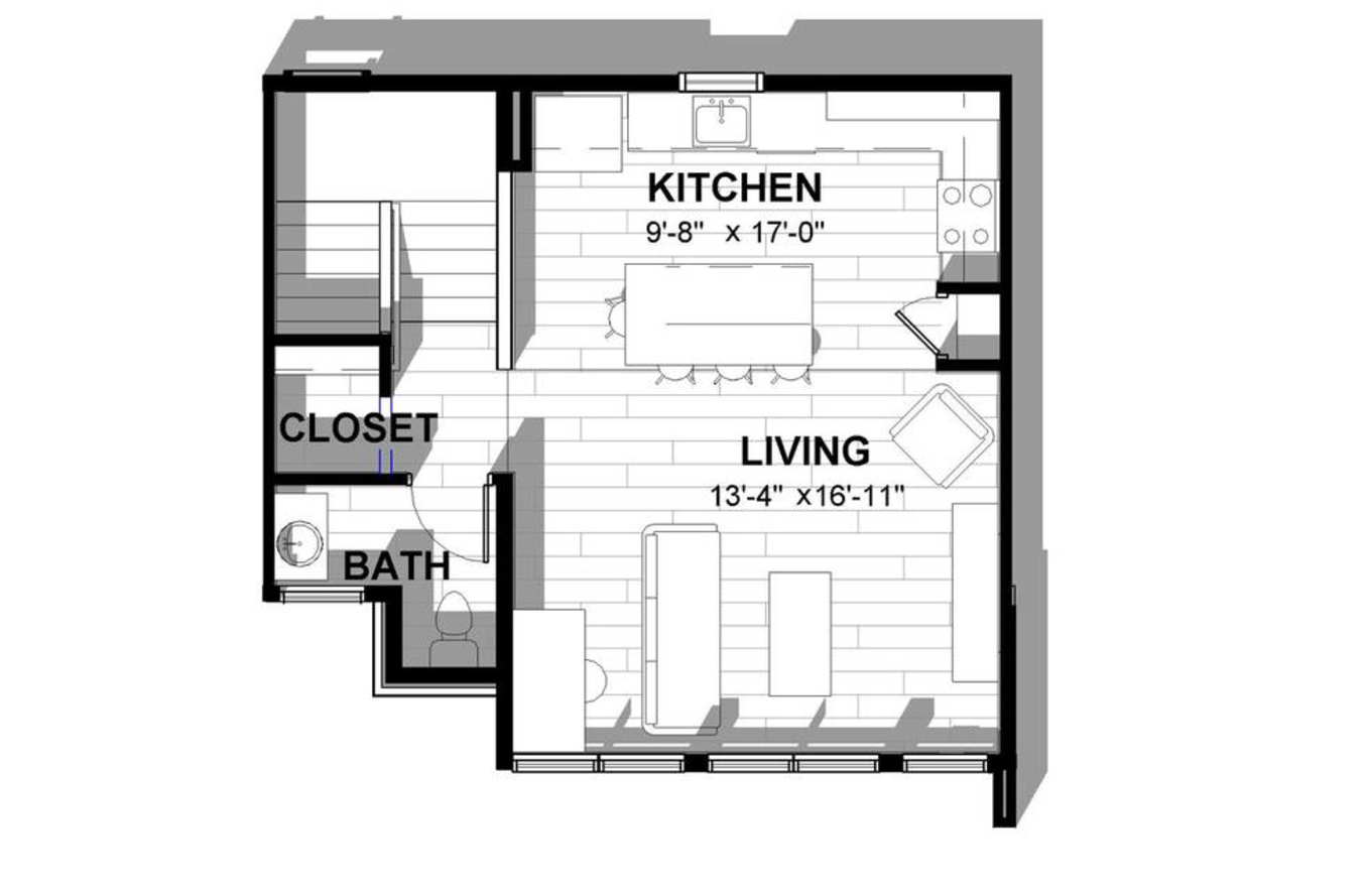 View 316 - Floor Plans album